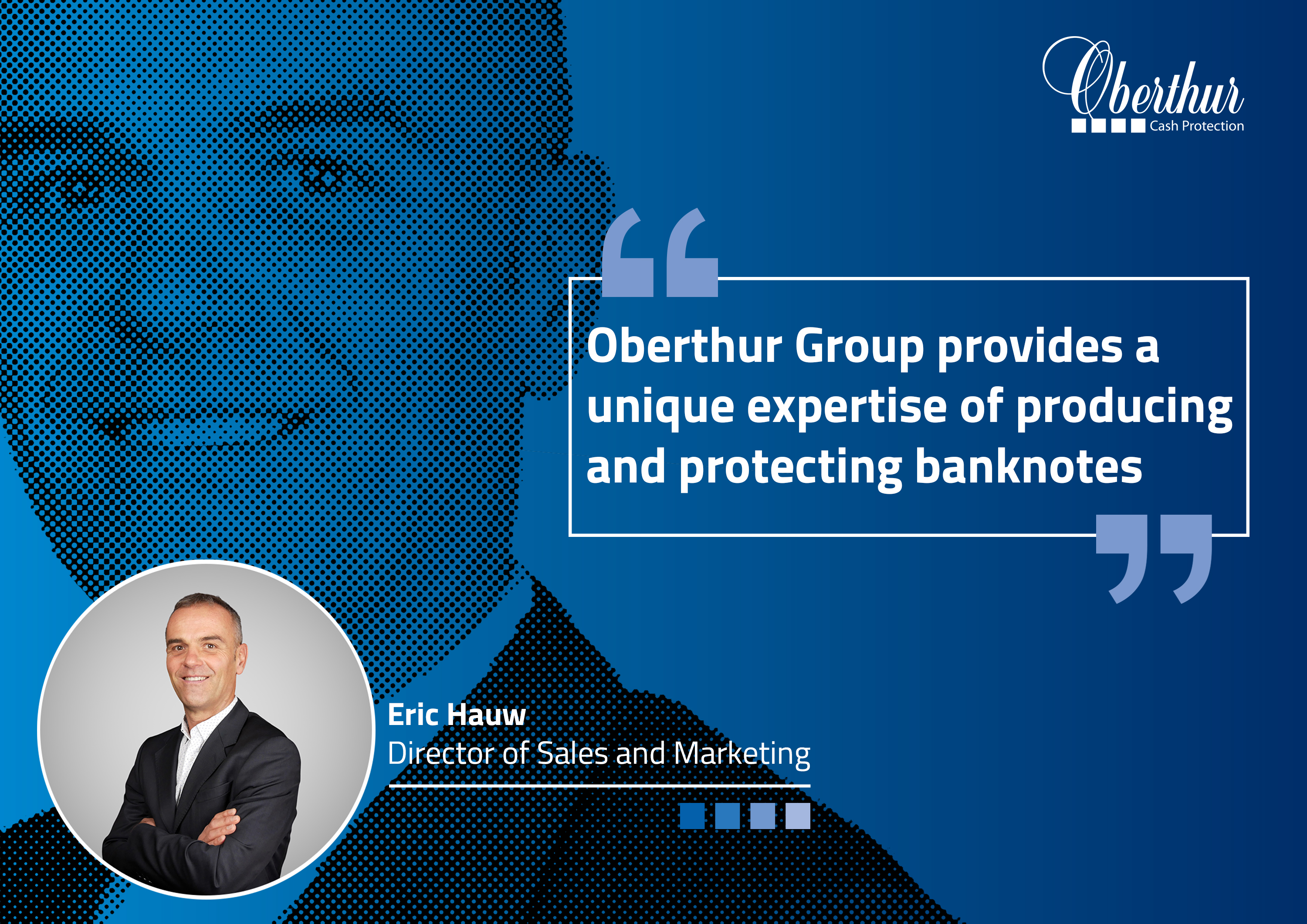 Oberthur Group : Fiduciary and Cash Protection